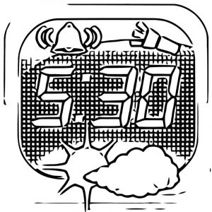 13117598651523324587ultimate alarm clock with instant light free printable md cartoonized free printable coloring page