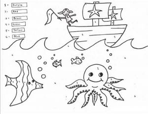 1st Grade Coloring Pages - First Grade Coloring Sheets Awesome Pages for 1st Throughout 1st 7t
