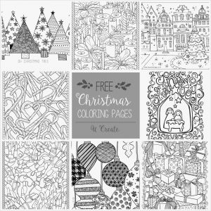2nd Grade Coloring Pages - Free Christmas Coloring Pages for 2nd Grade 6 1k