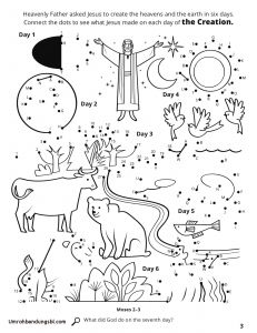 7 Days Of Creation Coloring Pages Free - Creation Animals Coloring Pages New 28 Collection Lds Coloring Pages the Creation Fresh Creation 15c