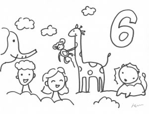 7 Days Of Creation Coloring Pages Free - 7 Days Creation Coloring Pages 23 Charming Inspiration with Seven Early Printable 20h