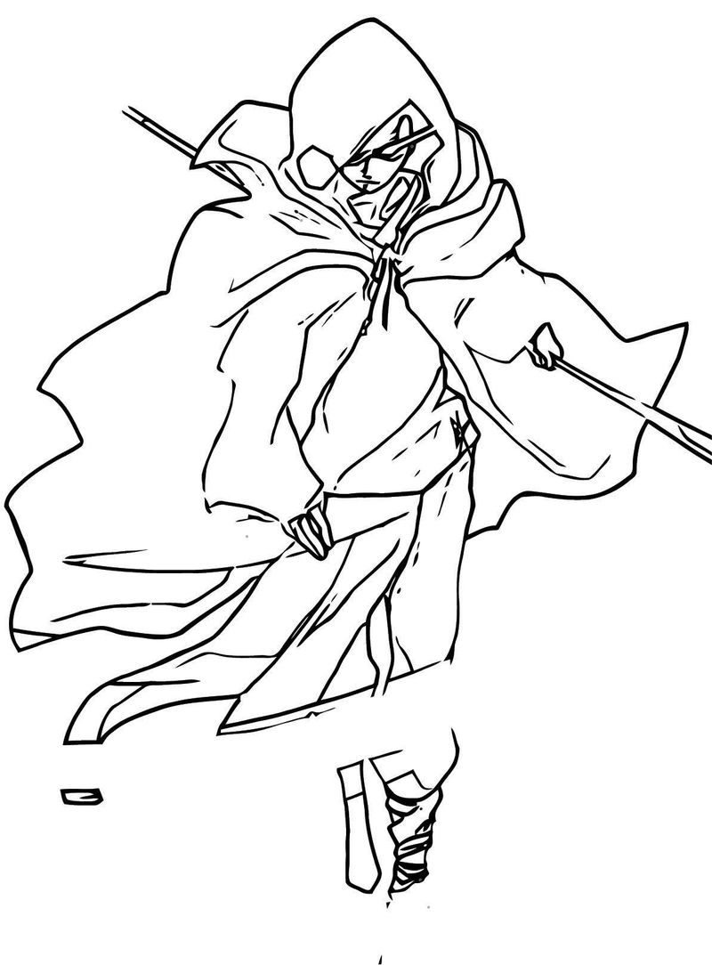 Aangfull Avatar Aang Coloring Page 21151