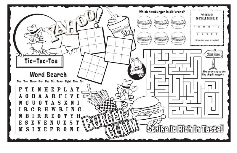 Activity Sheets For Teenagers Difference