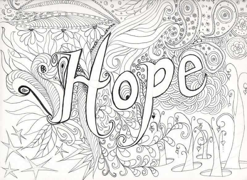 Adult Free Printable Coloring Pages Fun 001