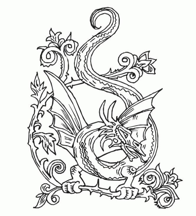 Art Coloring Pages For Adult