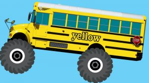 Big truck pictures for kids free