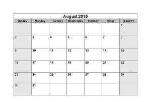 Blank calendar pages 2015 august 001