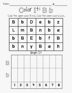 Capital and lowercase letters1 001