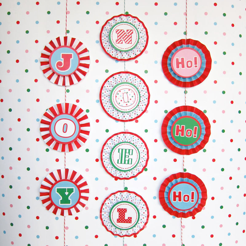 Christmas Craft For Kids Printable 5 001