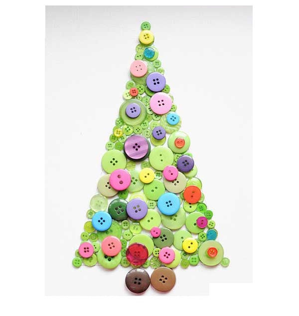 Christmas Crafts For Kids Free