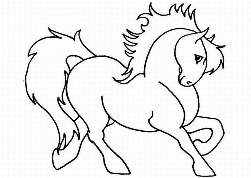 Coloring Pages For Girls To Print