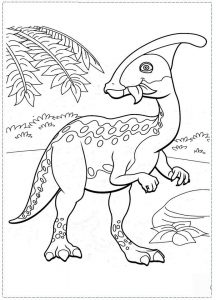 Dinosaur train freeprintable