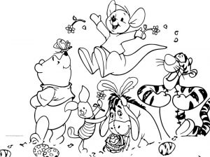 Disney cartoon wallpaper classic disney coloring page