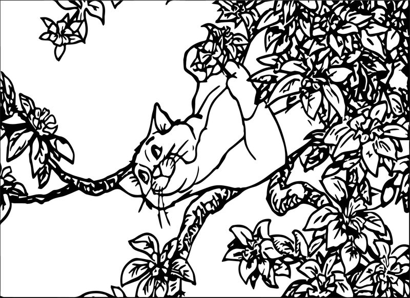 Disney The Aristocats Coloring Page 065 Coloring Sheets