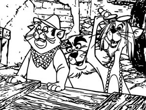 Disney the aristocats coloring page 087