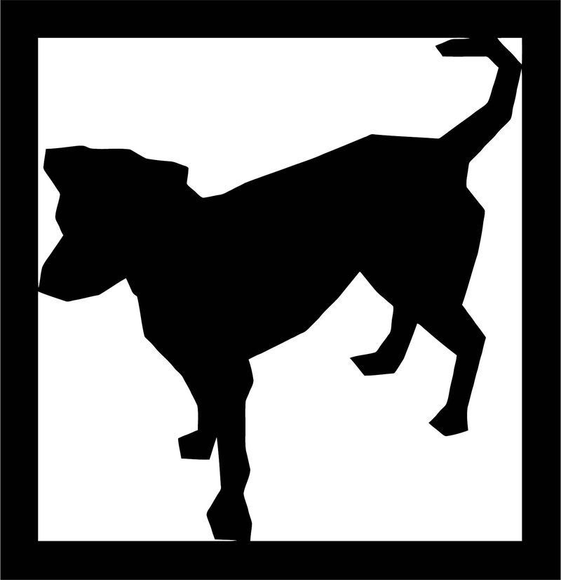 Dog Coloring Pages 112