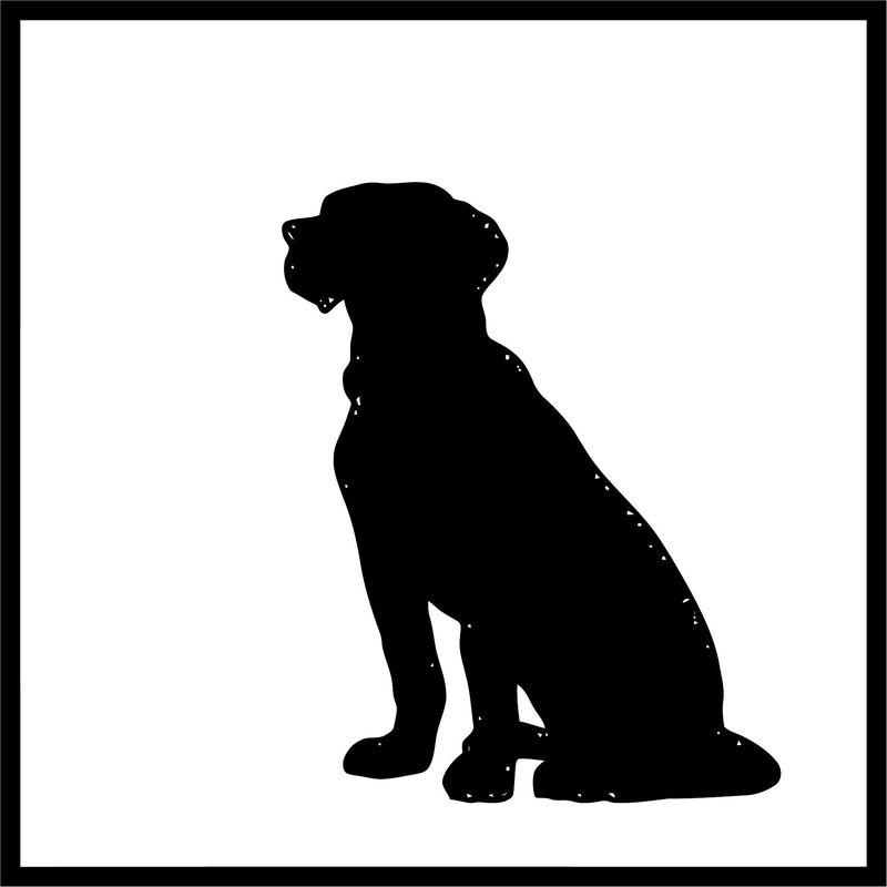 Dog Coloring Pages 139