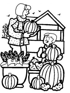 Fall coloring sheets 2 001