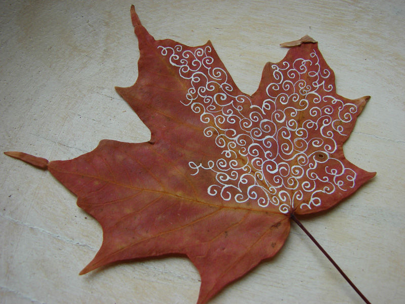 Fall Crafts For Kids 1 001