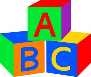 Free abc worksheets for children