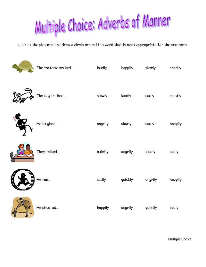 Free Analogy Worksheets With Pictures