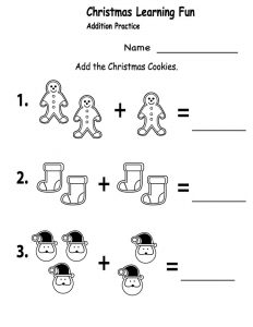 Free numeracy worksheets sheets