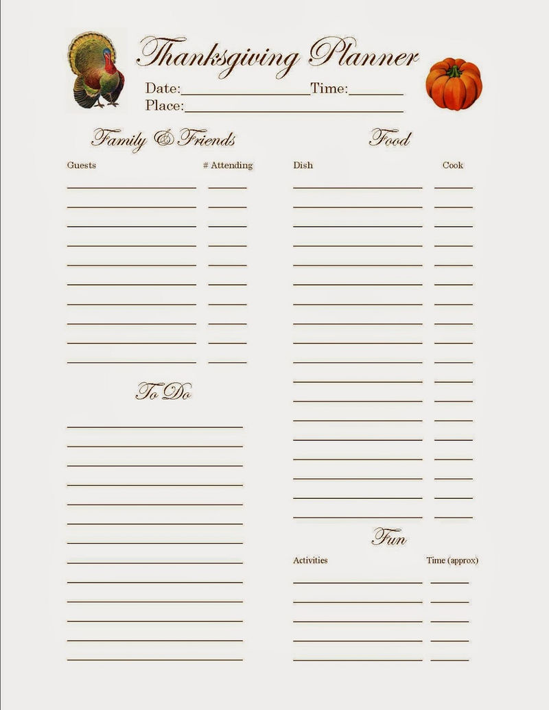 Free Potluck Sign Up Template Sample 001