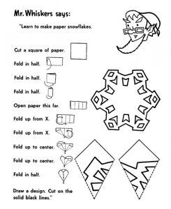 Free printable activities for kids colouring