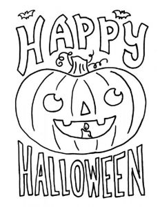 Free printable activities for kindergarten halloween