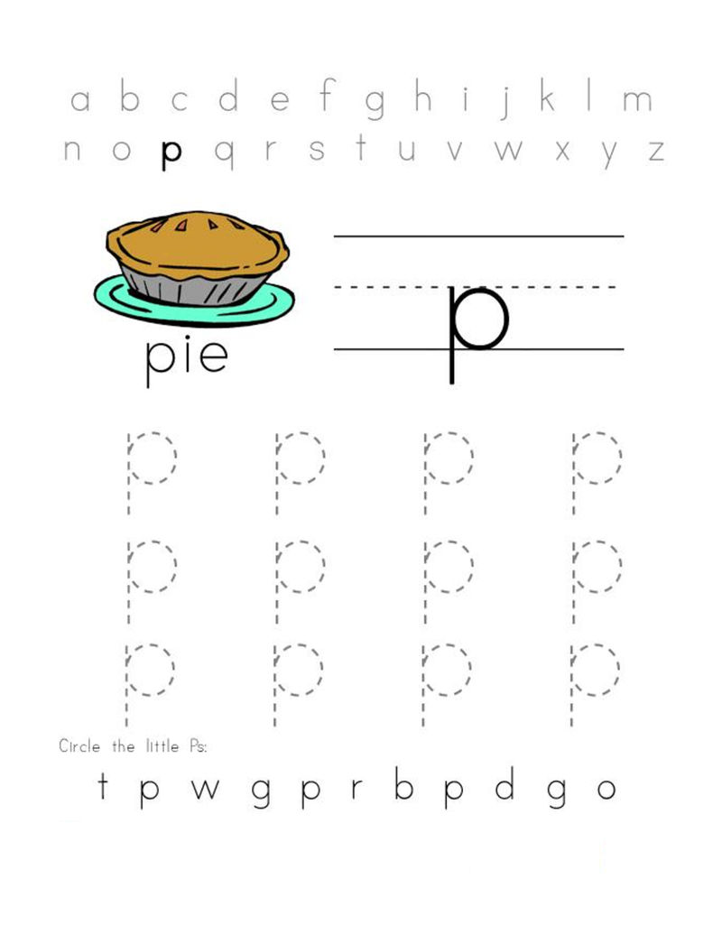 Free Printable Letters For School