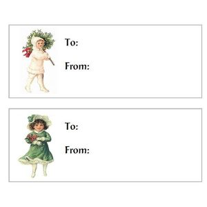 Free printable templates christmas gift cards 001
