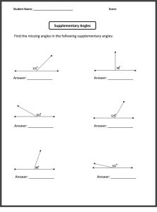 Free printable worksheets grade 6 sheet 001