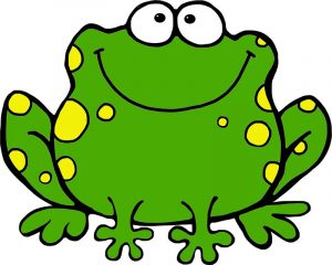 Frog pictures for kids best