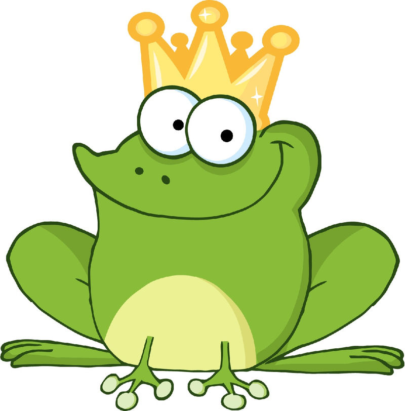 Frog Pictures For Kids King