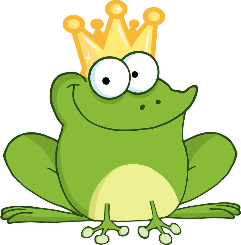 Frog Pictures For Kids New