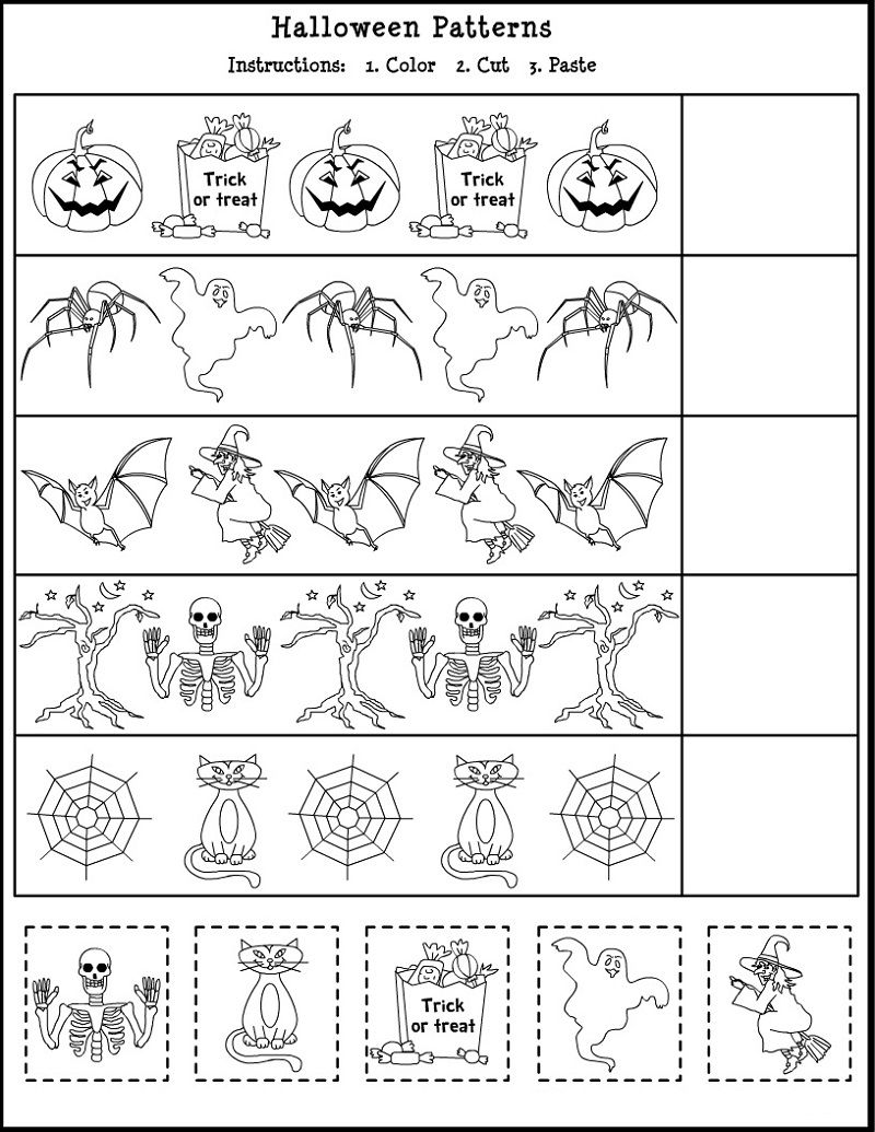 Fun Math Worksheets For Middle School Free