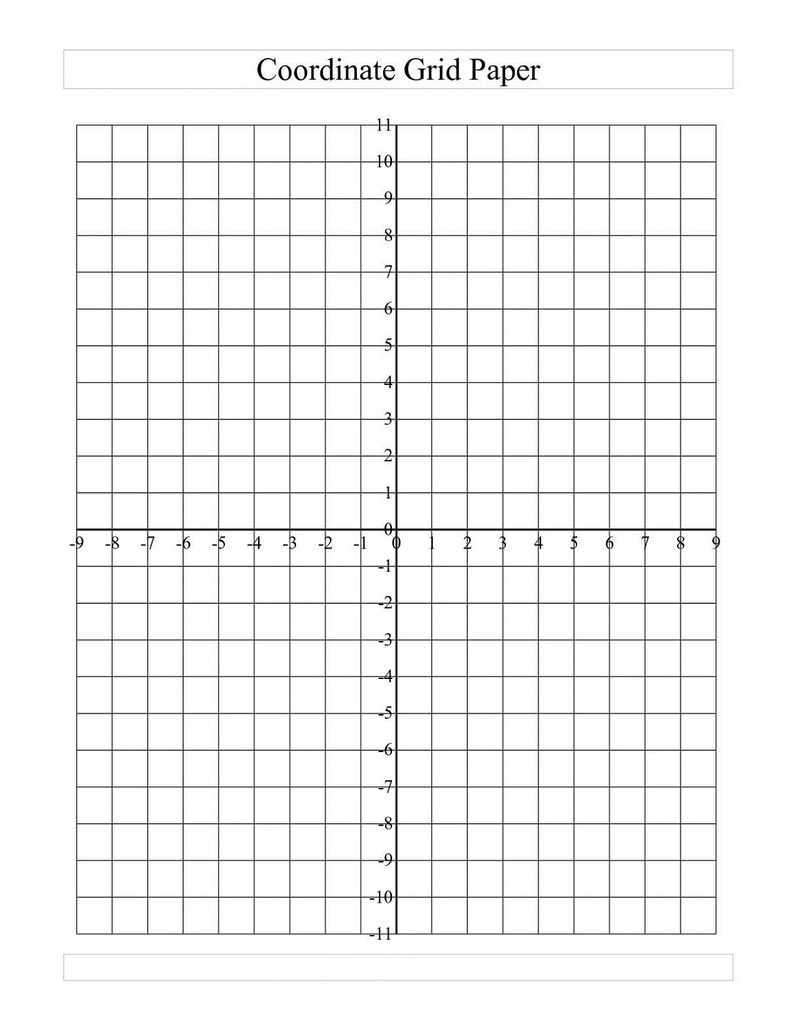 Graph Paper Worksheets 2016