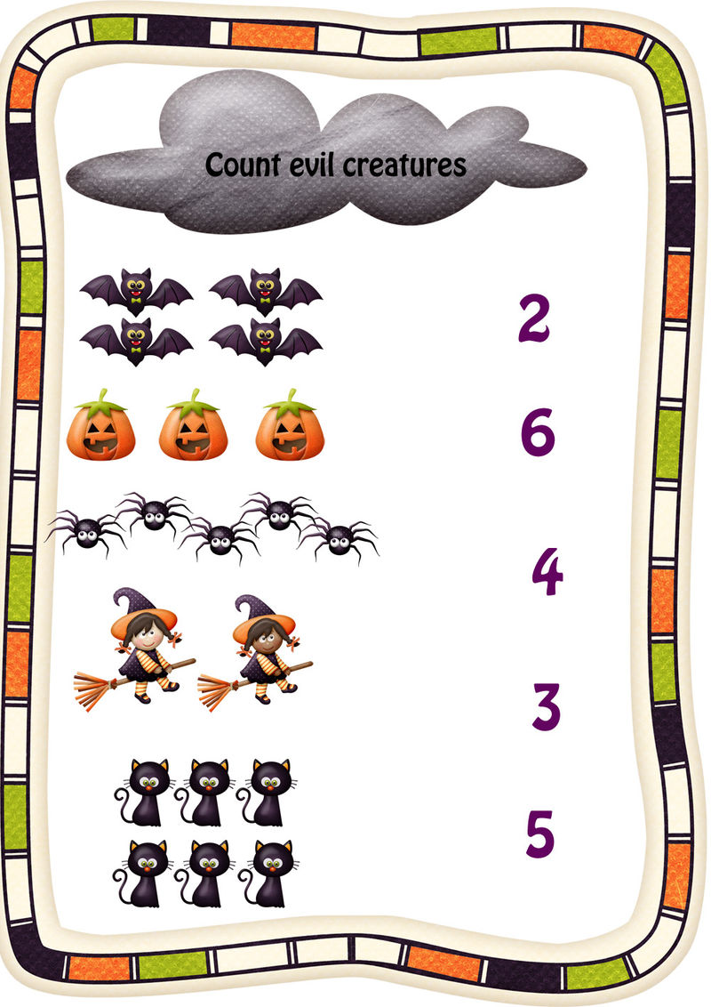 Halloween Activities For Kids 2 001