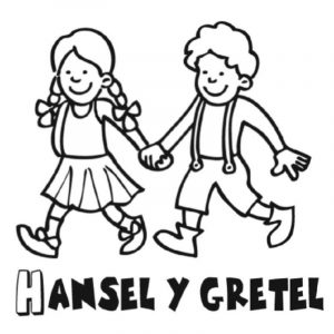 Hansel and gretel worksheets for kids