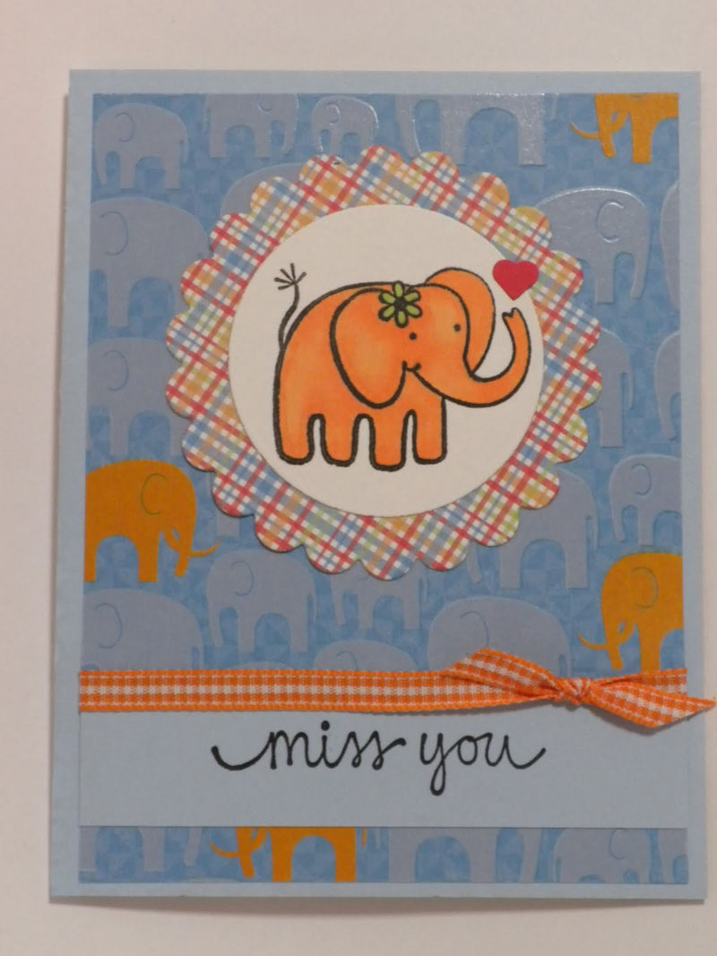 I Miss You Cards For Kids 3
