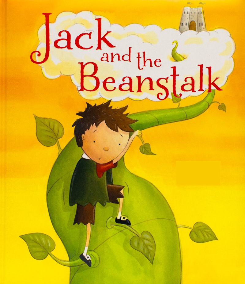 Jack And The Beanstalk Images Fairy Tale 001