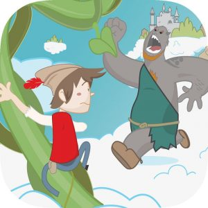 Jack and the beanstalk pictures page