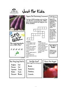 Kids activity sheet nice