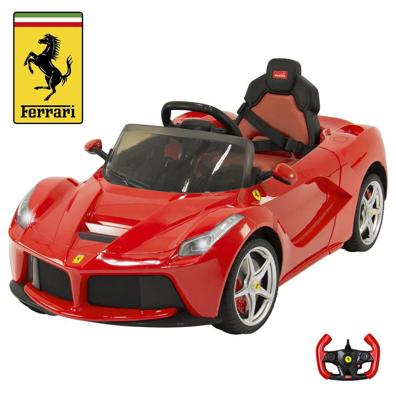 Kids Cars And Parts Electric Car