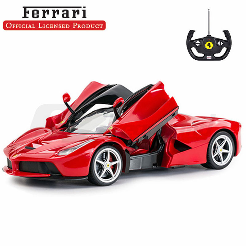 Kids Cars And Parts Remote Control