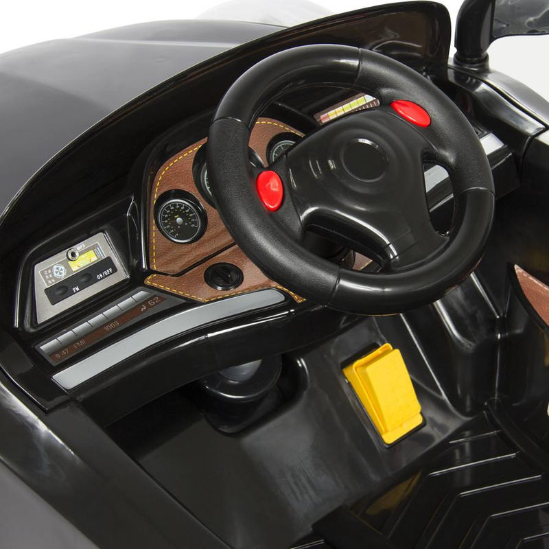 Kids Cars And Parts Steering Wheel