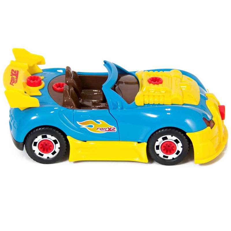 Kids Cars And Parts Toy