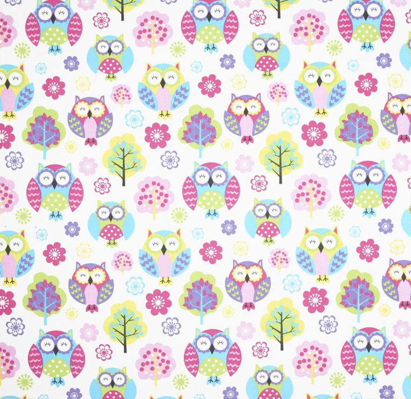 Kids Prints Fabric