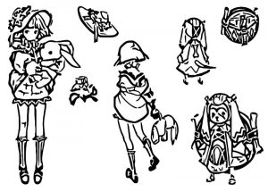 Lime.Odyssey. .The .Chronicles.Of .Orta .Full .813233 cartoonize coloring page