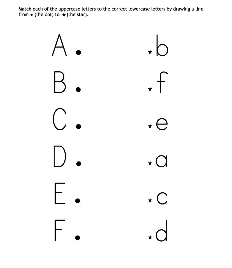 Lower Case Alphabet Worksheets Fun